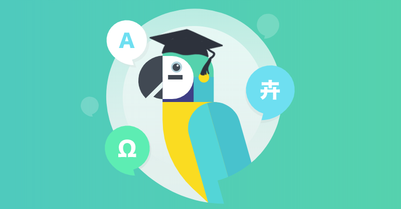 The localization management platform POEditor.com supports educational initiatives